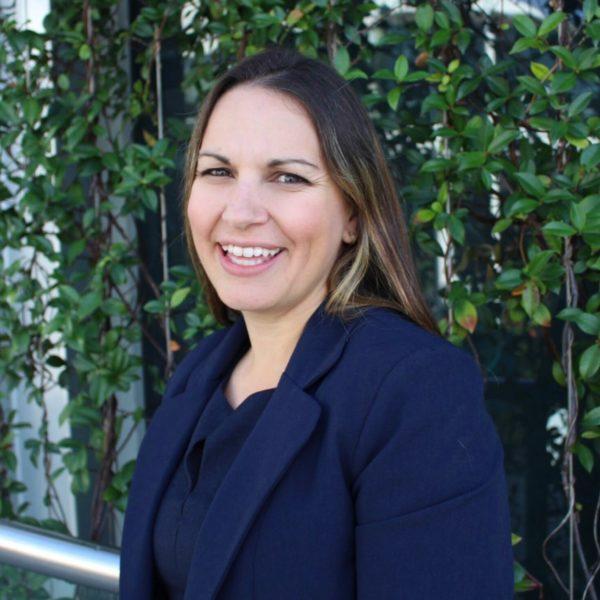 Emelia Chalker